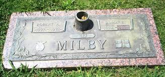 Alma Barbara Oliver Milby (1910-2001) - Find A Grave Memorial
