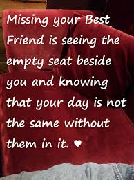 Missing Friends Quotes Interesting Missing Best Friend Quotes Startpage Picture Search Friends Are