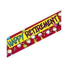 retirement banner clipart retirement clip art clipartion com