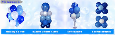 Amazon.com: Balloon Arch & Garland Kit, Asonlye 128 Pcs Balloon Bouquet  Kit, Holiday, Wedding, Baby Shower, Graduation, Anniversary Organic Party  Decorations(Blue Kit): Toys & Games