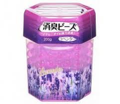 <b>CAN DO</b>: <b>Освежитель воздуха</b> гелевый аромат лаванды, 200 гр ...