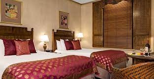 casablanca hotel new york city times