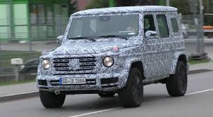 2018 mercedes benz gls class.  2018 2018 mercedes gclass prototype spied on the road sounds like a v8 throughout mercedes benz gls class r