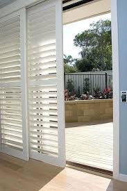 used glass sliding doors lovable sliding louvered patio doors best ideas about louvre doors on glass used glass sliding doors