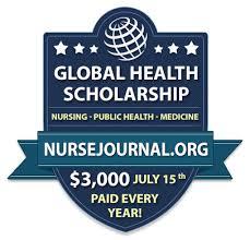 the org annual global health nursing scholarship global health scholarship deadline closed globalhealthnursingscholarship3000