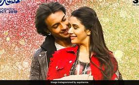 LoveYatri Box Office Collection Day 40 Aayush Sharma And Warina Unique Lov Yri Hin
