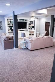 Basement Carpeting Ideas Best Inspiration Ideas