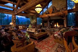 Castlewood great room