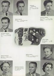 Naperville Central High School - Arrowhead Yearbook (Naperville, IL), Class  of 1959, Page 48 of 108