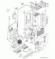 kenmore elite refrigerator parts diagram periodic & diagrams science Kenmore Elite Refrigerator Wiring Diagram wiring diagram for kenmore elite refrigerator readingrat net wiring diagram for kenmore elite refrigerator