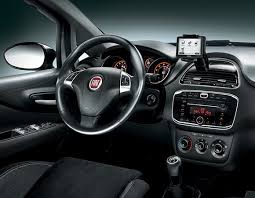 Fiat Punto - Platts Garage Group