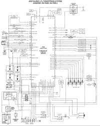 wiring diagram for 2001 jeep cherokee ~ wiring diagram portal ~ \u2022 1998 jeep cherokee radio wiring diagram 2001 jeep grand cherokee radio wiring diagram to 4 7 2006 and in rh natebird me