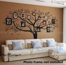 giant family tree wall stickers vinyl
