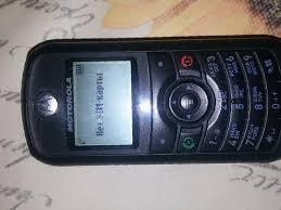 Motorola c113a старичек обмен/продажа ...