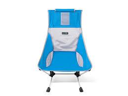 helinox beach chair in swedish blue beach chair in swedish blue