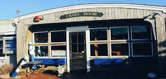 Waterfront Restaurant In Cape Cod Cataumet Ma Chart