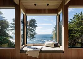 Sea Ranch Design Five Vacation Homes At Californias Modernist Marvel The Sea