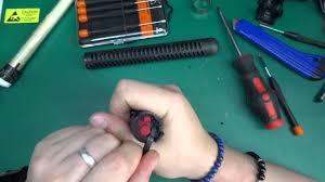 Heater Fixer Vtherm Aquarium Heater Teardown And Repair Youtube