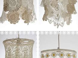 shabby chic lighting. Shabby Chic Lamp Shades Shade New Lighting