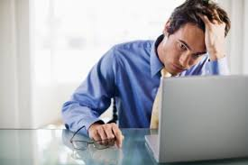 Image result for images of stressed out person