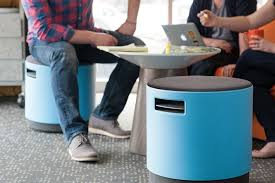 4 Fun Pieces of Furniture to Liven Up a Dull Office Office Designs