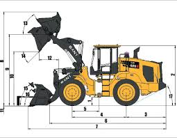 Authorized Sany Dealership For Sw405k Wheel Loader And Parts