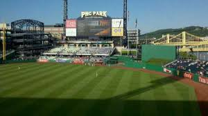 Pnc Park Seating Chart Luxury Suites Pnc Park Level 3 Luxury Suite Level Home Of Pittsburgh