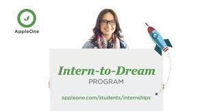 appleone. appleone welcomes 2017\u0027s intern-to-dream summer program participants appleone