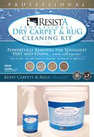 dry carpet rug cleaner