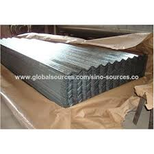 high quality corrugated roof panels galvanized corrugated steel sheet for sheds