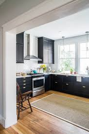 safe choice for a home with little ones running around or in any kitchen with a lot of foot traffic is there a kitchen without a lot of foot traffic
