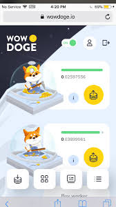 Learn about the dogecoin price, crypto trading and more. Wahalaphobic On Twitter Wow Wowdoge Io The First And Best Dogecoin Cloud Mining Website Click On The Referral Link For More Info Https T Co 6fphqffyvw Lambo Is Back Ag Baby Gist Lovers