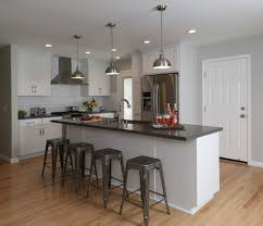 Dark Stained Kitchen Cabinets Dark Stained Kitchen Cabinets Kitchen Traditional With Eat In