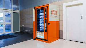 Vending Machine Help Amazing How Vending Machines Can Help The Homeless MNN Mother Nature Network