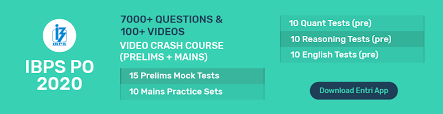 ibps po and clerk 2020 21 crash course