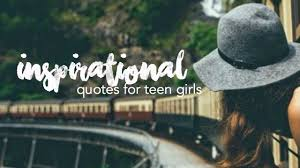 Amazing Inspirational Motivational Quotes For Teen Girls Simply Leah Style