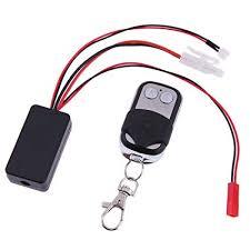 chinatera RC Crawler Car Wireless Remote Control ... - Amazon.com