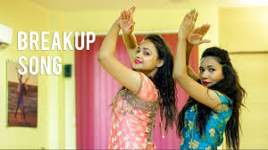 breakup song ae dil hai mushkil dance cography aditi and bhawna you