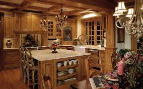 rustic french country kitchens. Simple Kitchens Awesome Ideas And Tips To Add A French Country Touch Your Kitchen U2013  Kitchen Decorating Ideas Designs To Rustic Country Kitchens R