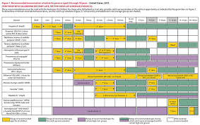 Cdc Immunization Chart Compromised Immune System Part Four Pagosa Daily Post