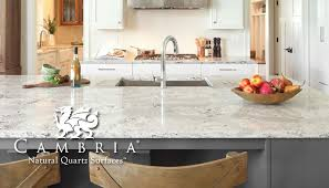 cambria performs beautifully cambria quartz countertops