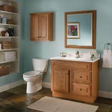 Glacier Bay Hampton 36 In W X 21 D 33 5 H Vanity For Bathroom ...