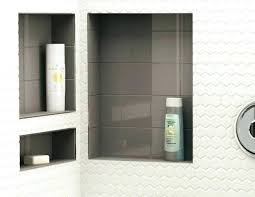 bathroom shower wall inserts need help with shower niche shower inset shelf bathroom shower shelf inserts