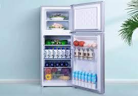 Xiaomi ra mắt tủ lạnh 2 cửa, 118L, giá cực rẻ chưa đến 3 triệu đồng