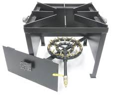 high heat crab cooker 440 000 btu hr