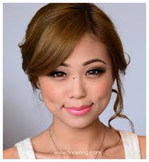 tina yong sydney mobile wedding bridal makeup artists and hairstylists director lianne