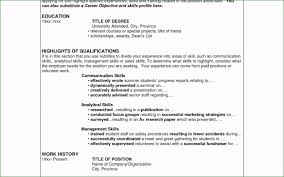 43 Incredible Examples Of Skills To Put On A Resume You Must
