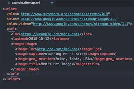 google extends the xml sitemap schema to include s for images and videos these a