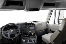 international trucks interior. click and drag to spin international trucks interior