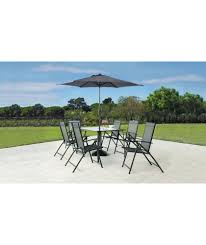 Argos Product Support For Miami 6 Seater Mesh Patio Furniture Set Argos Outdoor Furniture Sets